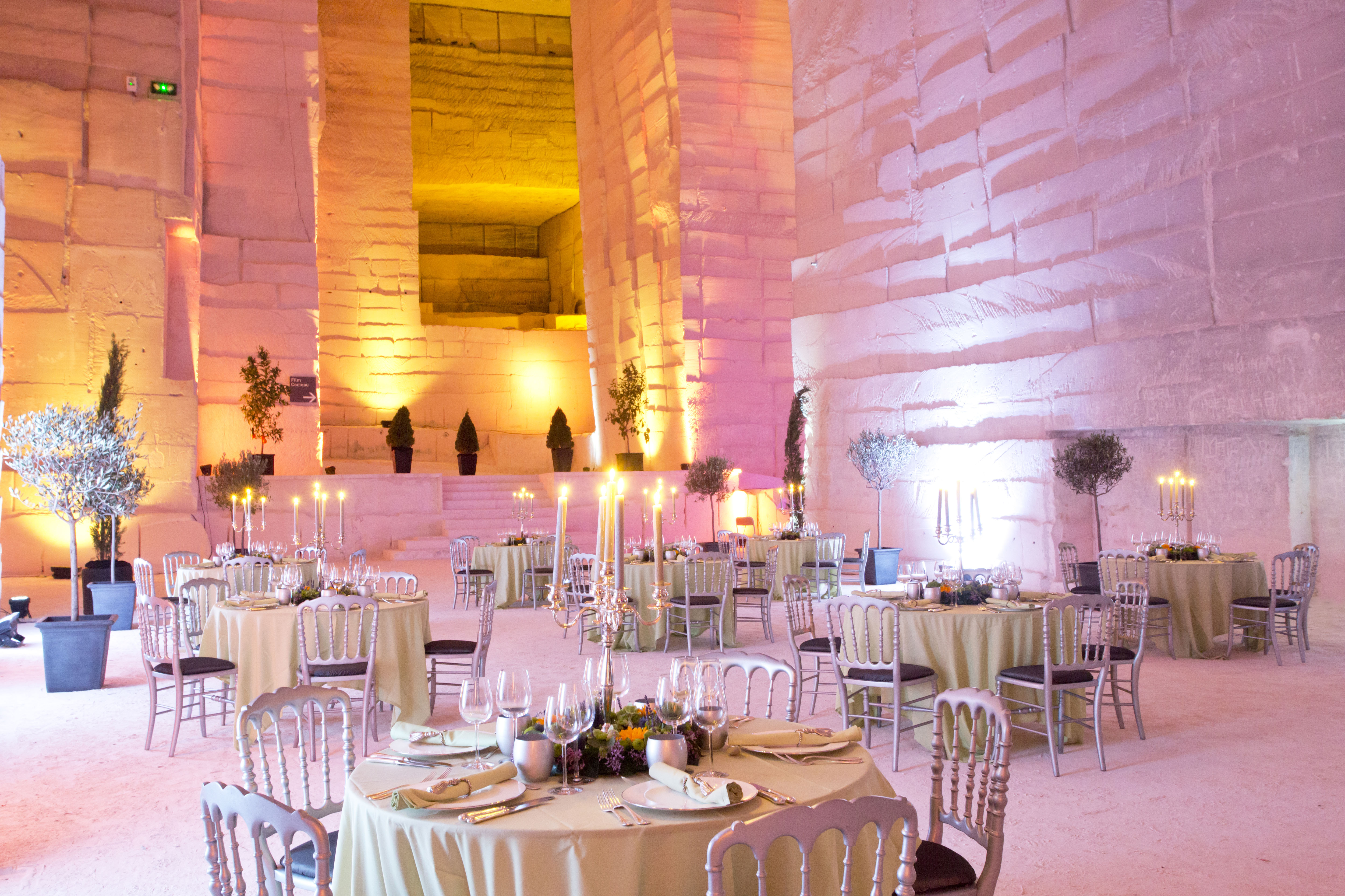 baux de provence_soiree gala_arles_evenement_congres