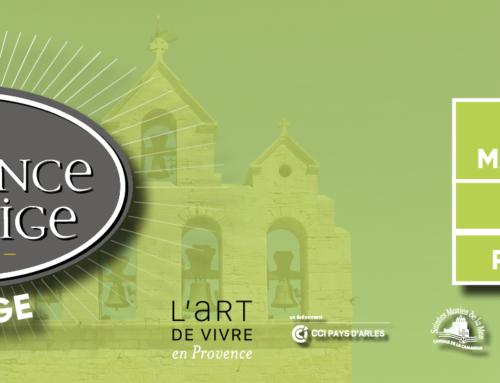 Provence Prestige Village de retour aux Saintes-Maries-de-la-Mer