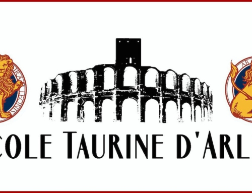 29/12/2018 : Loto école Taurine d'Arles