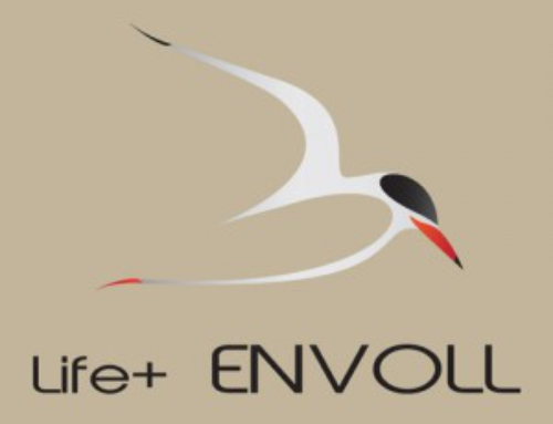 Du 15 au 17/10/2018 : Séminaire projet final Européen Life Envoll