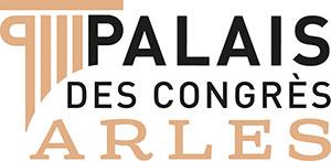 Palais des Congrès d'Arles Logo