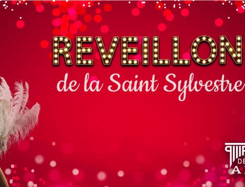 31/12/2018 : Réveillon de la Saint-Sylvestre