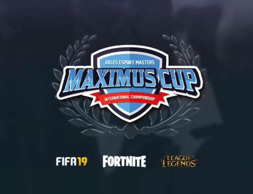 Maximus Cup2 : l'événement esport en France