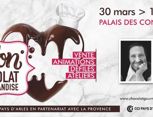 Salon Chocolat et Gourmandise 2019