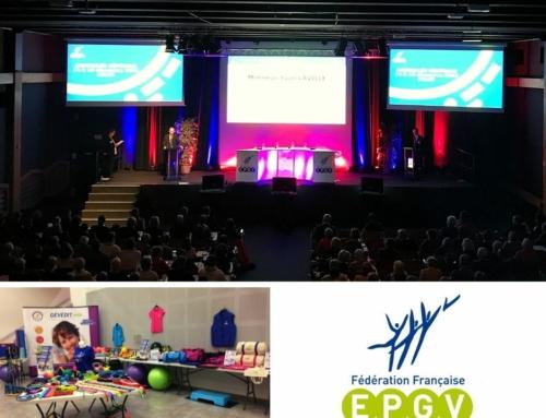 Fédération Française d'Education Physique et Gymnastique Volontaire (FFEPGV)