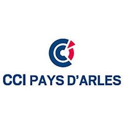 Partenaires : CCI du Pays d'Arles