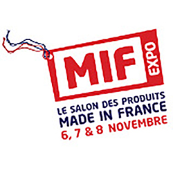 MIF EXPO : Salon des Produits MADE IN FRANCE