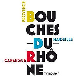 Partenaires : Bouches du Rhône Tourisme