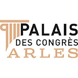Partenaires : Palais des Congrès d'Arles