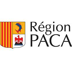 Partenaires : Région PACA - Provence Alpes Côte d'Azur