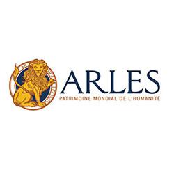 Partenaires : Ville d'Arles