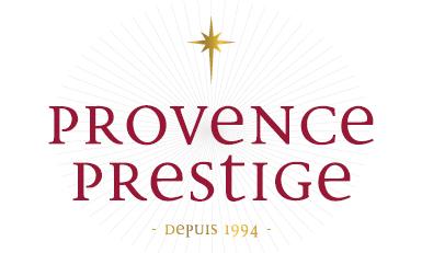 Provence Prestige, Logo