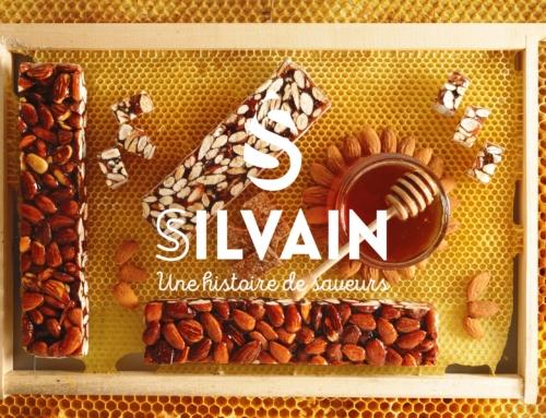 Notre ambassadeur, Hervé Cuisine, vous emmène découvrir l'Atelier des Nougats Silvain !